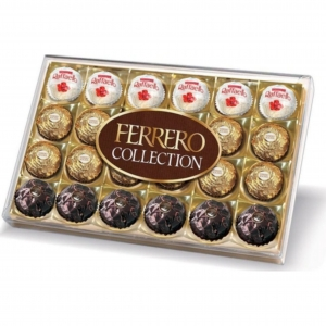 Набор конфет Ferrero Collection, 269 г