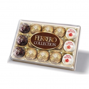 Набор конфет Ferrero Collection, 172,2 г